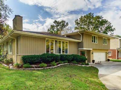 La Grange Single Family Home Contingent: 1200 Carriage Lane
