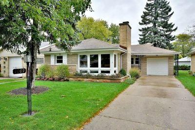 La Grange Park Single Family Home Contingent: 1009 Community Drive