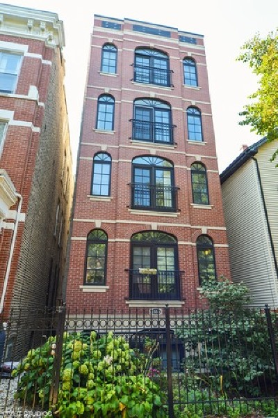 Rental For Rent: 1530 North Cleveland Avenue #4
