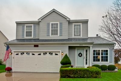 Bartlett Single Family Home For Sale: 1974 Southfield Drive