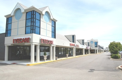 Hoffman Estates Commercial For Sale: 1600 West Algonquin Road