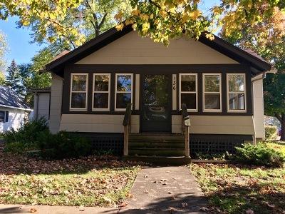 Oswego Single Family Home Contingent: 136 Polk Street