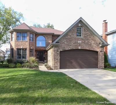 Elmhurst Single Family Home For Sale: 860 South Colfax Avenue