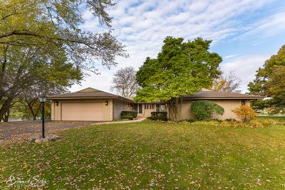 Barrington Single Family Home Contingent: 122 Joan Drive