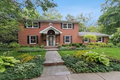 Naperville Single Family Home For Sale: 949 Elizabeth Avenue