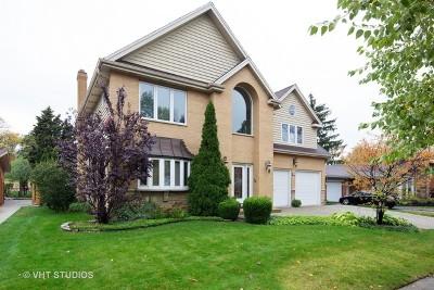 Elmhurst Single Family Home For Sale: 409 East Huntington Lane