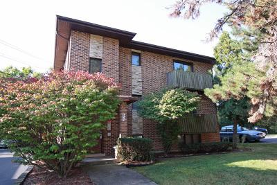 Clarendon Hills Condo/Townhouse Price Change: 453 Burlington Avenue #3