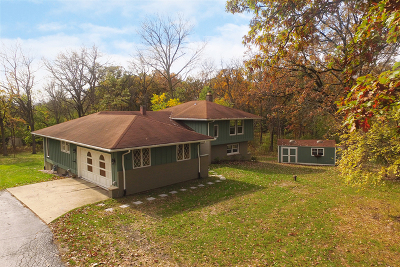 Lake Zurich Single Family Home For Sale: 24741 West August Lane
