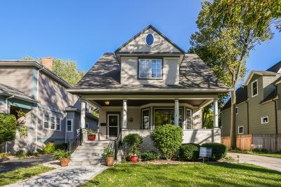 La Grange Single Family Home For Sale: 209 South Madison Avenue