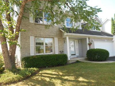 Bartlett Single Family Home For Sale: 285 Windsor Drive