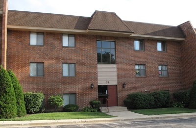 Lombard Condo/Townhouse Contingent: 31 East Janata Boulevard #3A