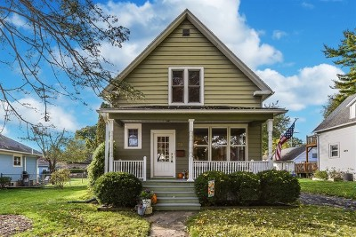 West Dundee Single Family Home Contingent: 79 Browning Avenue