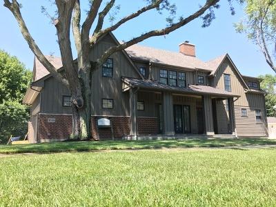 Naperville IL Single Family Home For Sale: $1,450,000