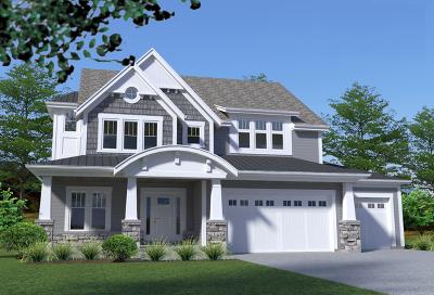 Naperville IL Single Family Home For Sale: $1,099,000