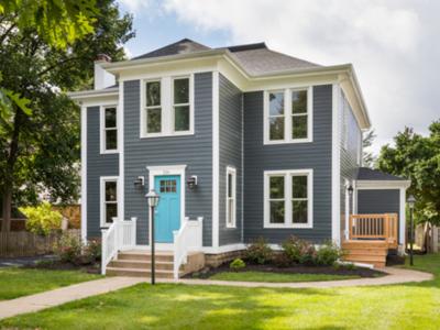 Geneva Single Family Home Contingent: 216 Peyton Street