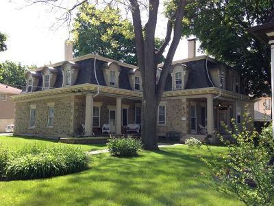 Elgin Multi Family Home Contingent: 363 Prairie Street