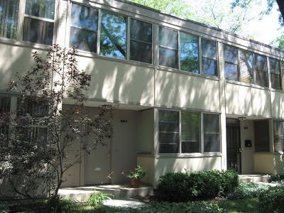 Rental For Rent: 830 South Ada Street