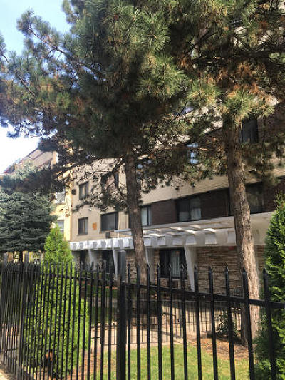 Chicago Rental For Rent: 5833 North Kenmore Avenue #204