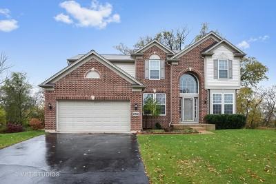Carpentersville Single Family Home Price Change: 2426 Woodside Drive