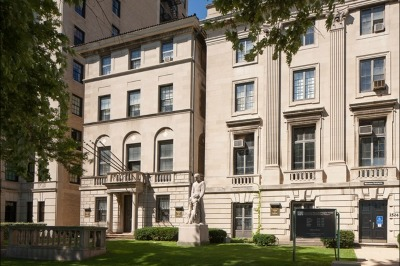 Chicago Single Family Home For Sale: 1516-24 North Lake Shore Drive
