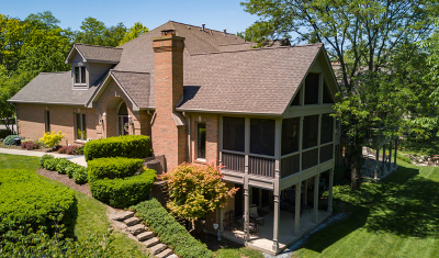 St. Charles Condo/Townhouse Contingent: 1206 Willowgate Lane