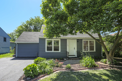 Lombard Single Family Home For Sale: 1148 South Fairfield Avenue