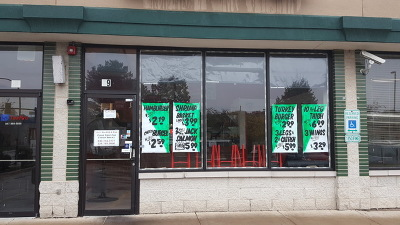 Elgin Commercial For Sale: 79 Clock Tower Plaza