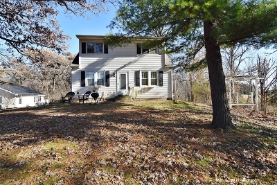 Elgin IL Single Family Home Re-Activated: $195,000