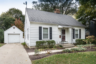Geneva Single Family Home For Sale: 800 Anderson Boulevard