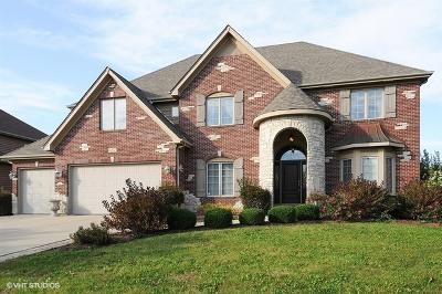 Naperville IL Single Family Home For Sale: $749,000
