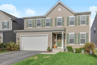 Lisle Single Family Home For Sale: 2544 Northwood Avenue