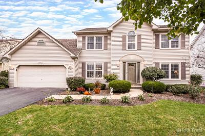 Single Family Home Contingent: 2370 Waterbury Circle