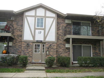 Willowbrook Condo/Townhouse For Sale