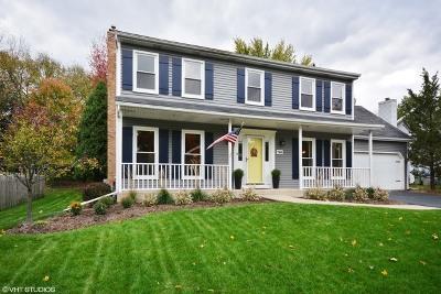 Batavia Single Family Home Contingent: 760 Newberry Drive