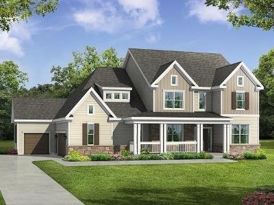 Lakewood Single Family Home For Sale: 6520 Savanna Lane