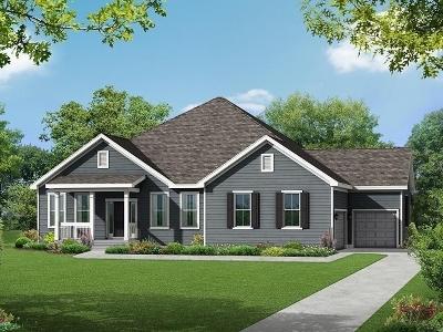 Lakewood Single Family Home For Sale: 6620 Savanna Lane