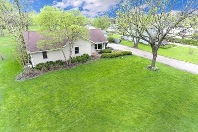 Lemont Single Family Home For Sale: 15326 129th Street