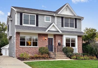 Elmhurst Single Family Home Contingent: 340 West Hillside Avenue
