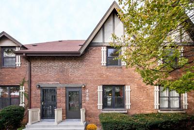 La Grange Condo/Townhouse Contingent: 428 East Avenue