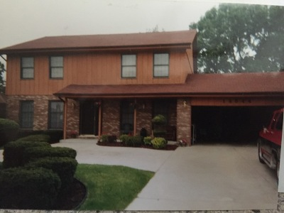 Palos Heights, Palos Hills Single Family Home For Sale: 12544 South Melvina Avenue
