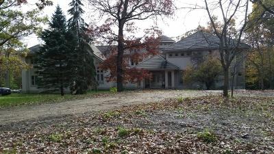 Barrington Single Family Home Contingent: 78 Brinker Road