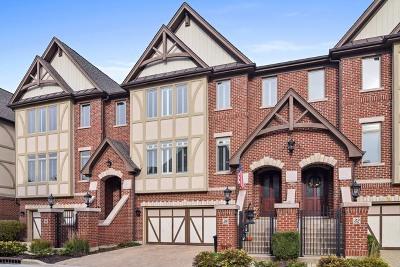 St. Charles Condo/Townhouse Contingent: 38 Bluestone Drive