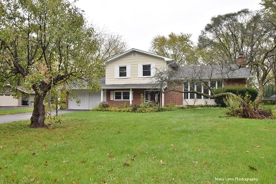 Batavia Single Family Home For Sale: 38 Woodland Hills Road