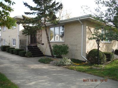 Brookfield Single Family Home For Sale: 4525 Arthur Avenue