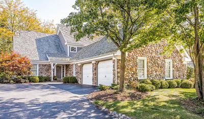 Frankfort Single Family Home For Sale: 725 Stonebridge Road