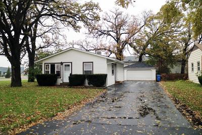 Carpentersville Single Family Home Contingent: 2 Ball Avenue