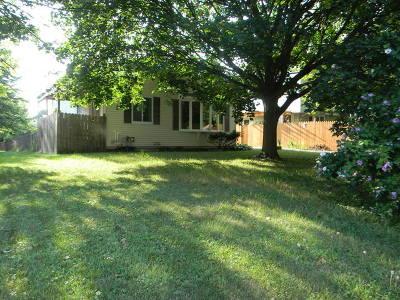 Wheaton Single Family Home For Sale: 0s008 Cottonwood Drive
