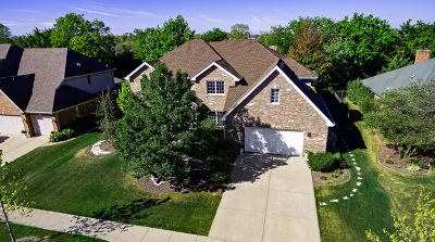 Frankfort Single Family Home For Sale: 10981 Pioneer Trail