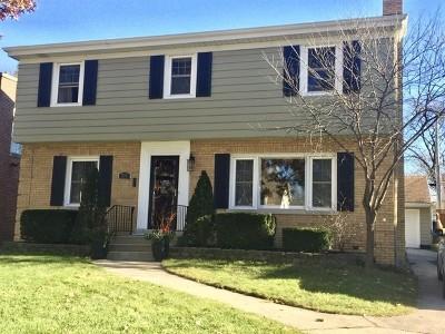 La Grange Single Family Home For Sale: 737 South Kensington Avenue