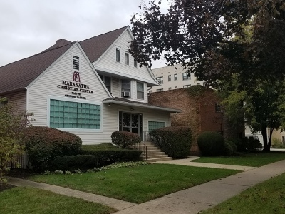 Oak Park Single Family Home For Sale: 316 North Austin Boulevard